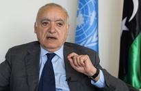 """سلامة يتهم دولا بمجلس الأمن بممارسة """"النفاق"""" ودعم حفتر"""