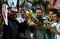 """""""الأخضر"""" السعودي والذهب.. 14 عاما من الفراق ومدرب لكل عام"""