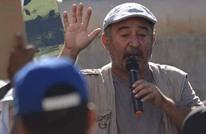 السجن عاما في الجزائر لناشط حقوقي