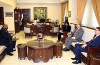السودان يؤكد رغبته بتطوير علاقاته مع النظام السوري