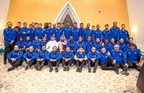 بعثة الهلال السعودي تصل الدوحة للمشاركة بكأس العالم للأندية