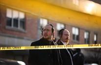 """مسؤولون أمريكيون: هجوم نيوجيرسي """"إرهابي محلي"""""""