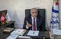 """""""النهضة التونسية"""" تنتقد """"خذلان"""" أحزاب محسوبة على الثورة"""