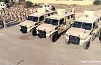 """""""الوفاق"""": أبوظبي دعمت حفتر بـ100 شحنة أسلحة منذ الهدنة"""