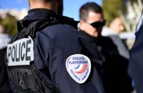 السيطرة على مهاجم حاول طعن عناصر شرطة بباريس