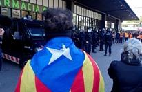 3 آلاف شرطي وضباط أمن خاص لتأمين مباراة برشلونة وريال مدريد