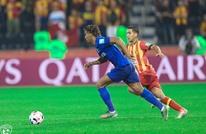 الهلال يتخطى الترجي في كأس العالم للأندية (شاهد)