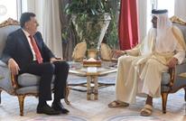 أمير قطر: مستعدون لدعم ليبيا أمنيا واقتصاديا لحل أزمتها