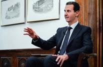 نظام الأسد يجري انتخابات تشريعية الشهر المقبل