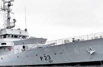 الإمارات باعت سفينة حربية لحفتر بسعر خيالي.. وحديث عن فساد