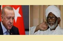 مفهوم الدولة والسلطة في تجربتي إسلاميي السودان وتركيا