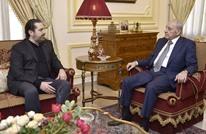 الحريري وبري يوجهان رسالة مشتركة إلى اللبنانيين