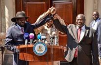 اتفاق على تشكيل حكومة وحدة وطنية في جنوب السودان