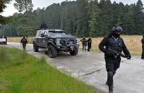 مقتل 14 خلال اشتباكات بين عصابات والأمن شمال المكسيك