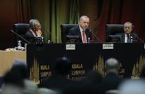 أردوغان يدعو الدول الإسلامية للتبادل بالعملات الوطنية