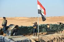 """السلطات العراقية تعلن مقتل 8 من """"داعش"""" بقصف صاروخي"""