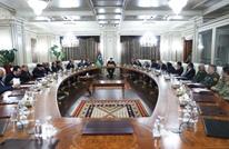 هل يغير حلف مصر موقف الجامعة العربية من حكومة الوفاق؟