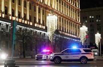 كاميرا توثق اغتيال راقصة روسية بيد قاتل مأجور (شاهد)