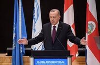 النظام السوري يهاجم تصريحات لأردوغان بجنيف حول اللاجئين