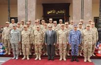 """باحث يكشف لـ""""عربي21"""" تفاصيل حركة التغييرات بالجيش المصري"""