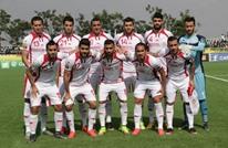 """اتحاد الكرة بتونس يصدم """"الكاف"""" بقرار غير متوقع"""