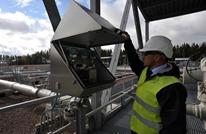 رفض روسي أوروبي للعقوبات الأمريكية المتعلقة بخط الغاز