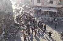 النظام يرتكب مجزرة جديدة.. عشرات القتلى والجرحى بإدلب