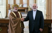 ظريف يبحث مع ابن علوي مبادرة هرمز في طهران