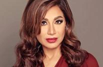 """إعلامية مصرية تنجو من """"موت محقق"""" بسبب مدفأة كهربائية"""