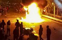 """""""العفو الدولية"""" تعلن عن حصيلة جديدة لضحايا احتجاجات إيران"""