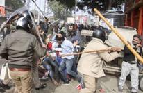 قتلى بتجدد الاحتجاجات على قانون عنصري ضد مسلمي الهند