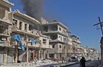 النظام يتقدم بـ5 قرى جديدة بإدلب.. ومقتل ضباط بقوات الأسد