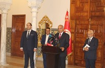 """هكذا علقت """"النهضة"""" على تأخر تسمية الجملي للحكومة بتونس"""
