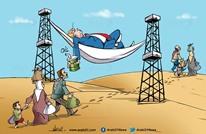أمريكا والنفط السوري