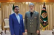 الحوثيون يقروّن ببحث التعاون العسكري مع إيران في اليمن