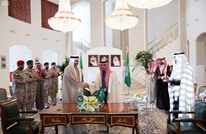 التوقيع على إنشاء مقر قيادة عسكرية موحد لدول الخليج بالرياض