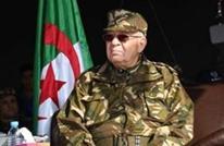 معارض جزائري: وفاة قايد صالح قد تفتح صفحة جديدة