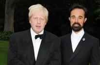 صحيفة: جونسون شارك بحفلة لرجل أعمال روسي بعد الانتخابات