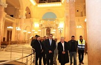 مصر: ترميم معبد يهودي بـ100 مليون جنيه.. واحتفاء إسرائيلي
