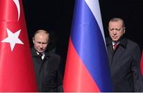 روسيا وتركيا تتفقان على مواصلة المباحثات حول ليبيا وسوريا