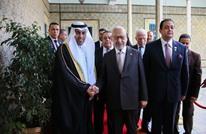 البرلمان العربي يهنئ الغنوشي ويؤكد دعمه لديمقراطية تونس
