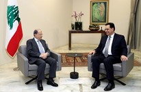 رئيس وزراء لبنان المكلف يعلق على نتائج لقائه بالرئيس عون