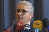وزير داخلية ليبيا: حفتر أصبح صفرا على الشمال