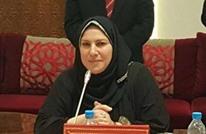 برلمانية مصرية تثير جدلا لإطلاقها النار من شرفة منزلها (فيديو)