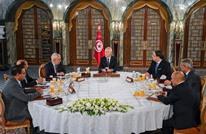 الجملي يلتقي الرئيس التونسي للتشاور بمقترحي الخارجية والدفاع