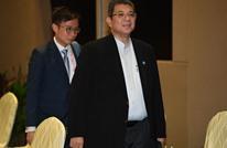 ماليزيا ستعين سفيرين فخريين لها برام الله وغزة