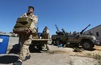 قتيل بقصف لقوات حفتر.. وهجوم للوفاق قرب مطار طرابلس