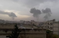 سقوط سراقب بيد النظام السوري.. ومركز إدلب مهدد (شاهد)