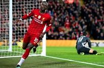 هدف ماني يمنح ليفربول الفوز على ولفرهامبتون العنيد
