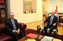 """حزب تركي معارض: ننظر بـ""""سلبية"""" لإرسال جنود إلى ليبيا"""